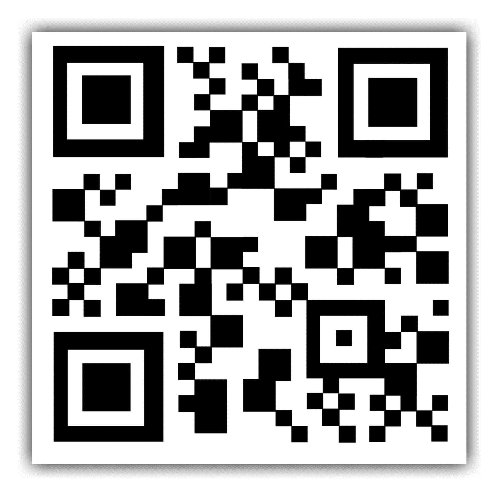 Let's create our own QR code in 3 simple steps | Daily ...